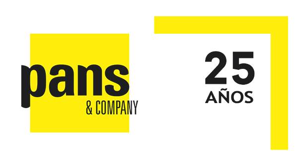 pans-and-company-25-años-logo