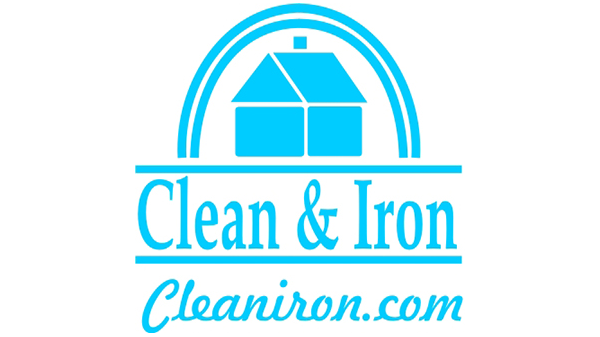 Clean and Iron