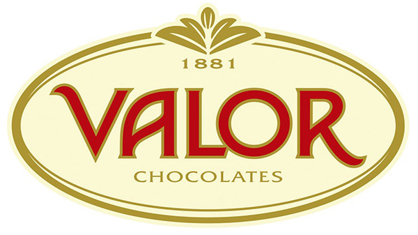 Chocolaterias Valor