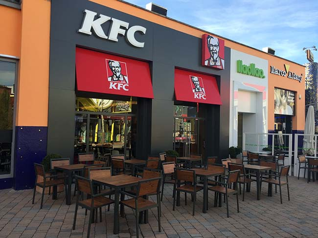 Kentucky-Fried-Chicken-Negocio-Franquicia